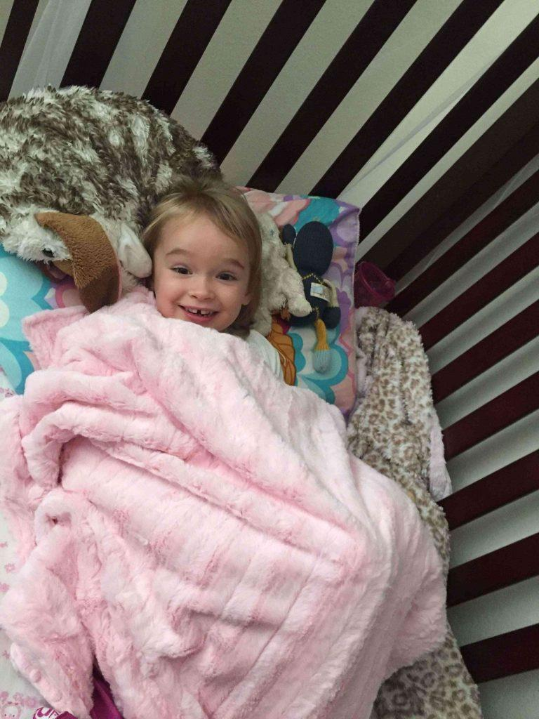 Why A Comfortable Blanket is Important For Infants