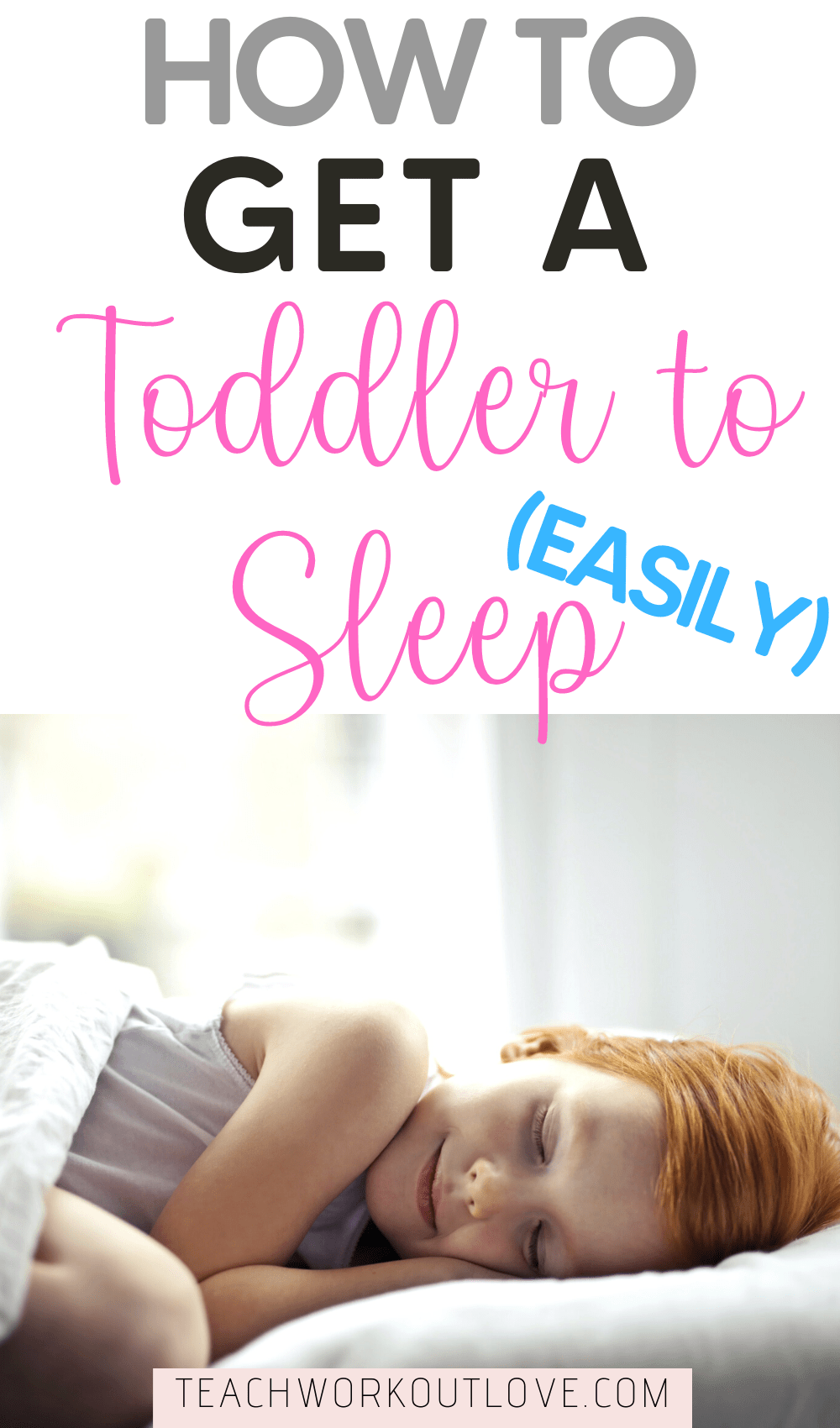 As you can imagine with every new change there are issues of toddlers not wanting to go to sleep. Here are tips to get an upset toddler to sleep.