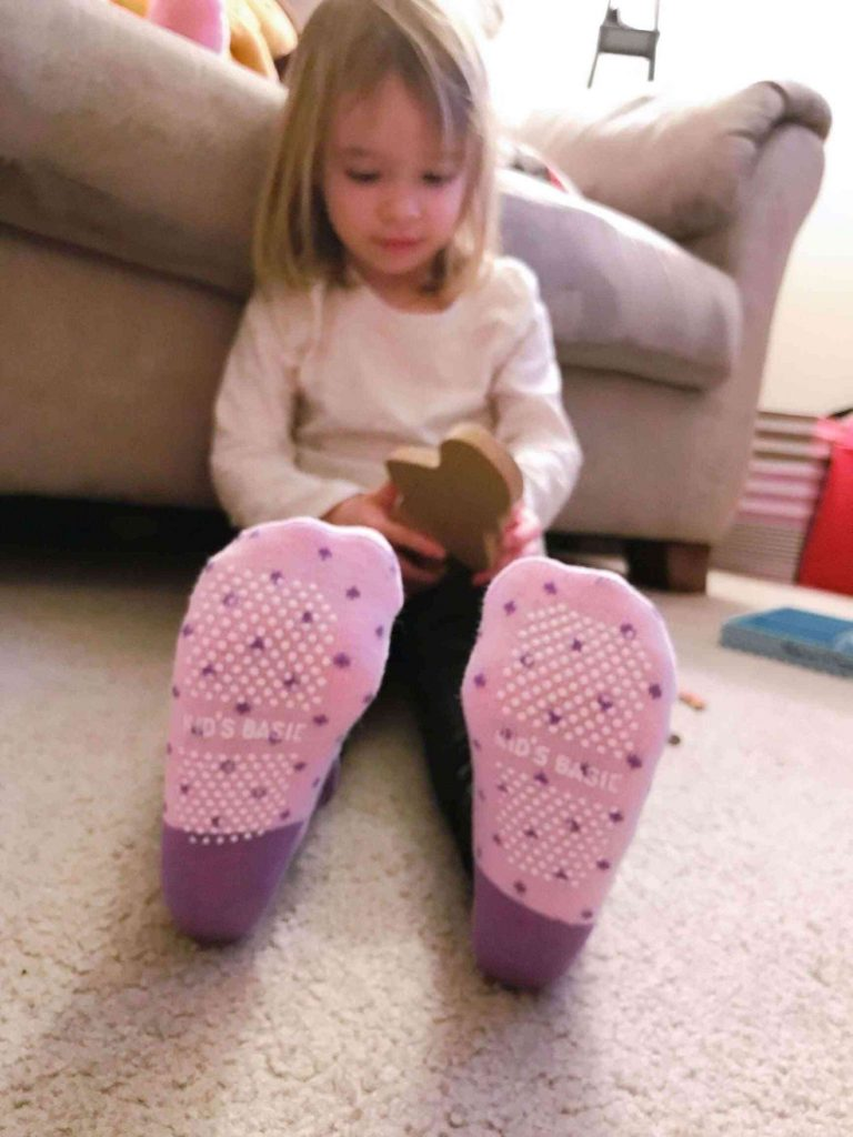 no slip socks for toddlers