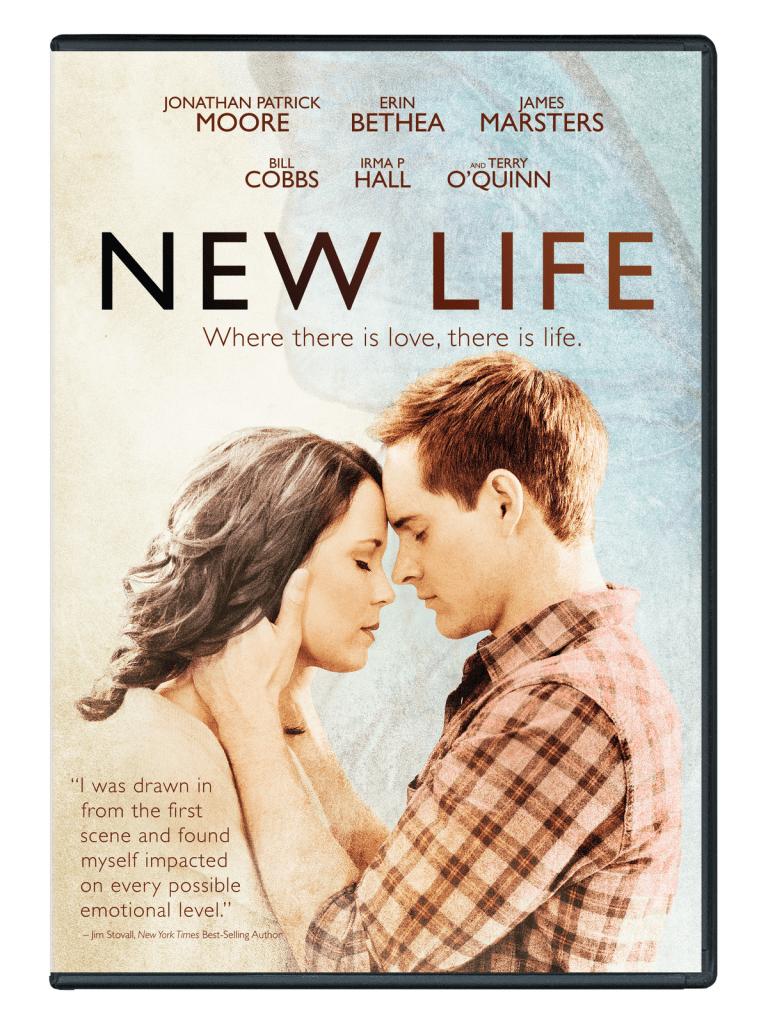 new life movie