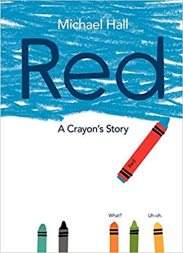 Red book about race