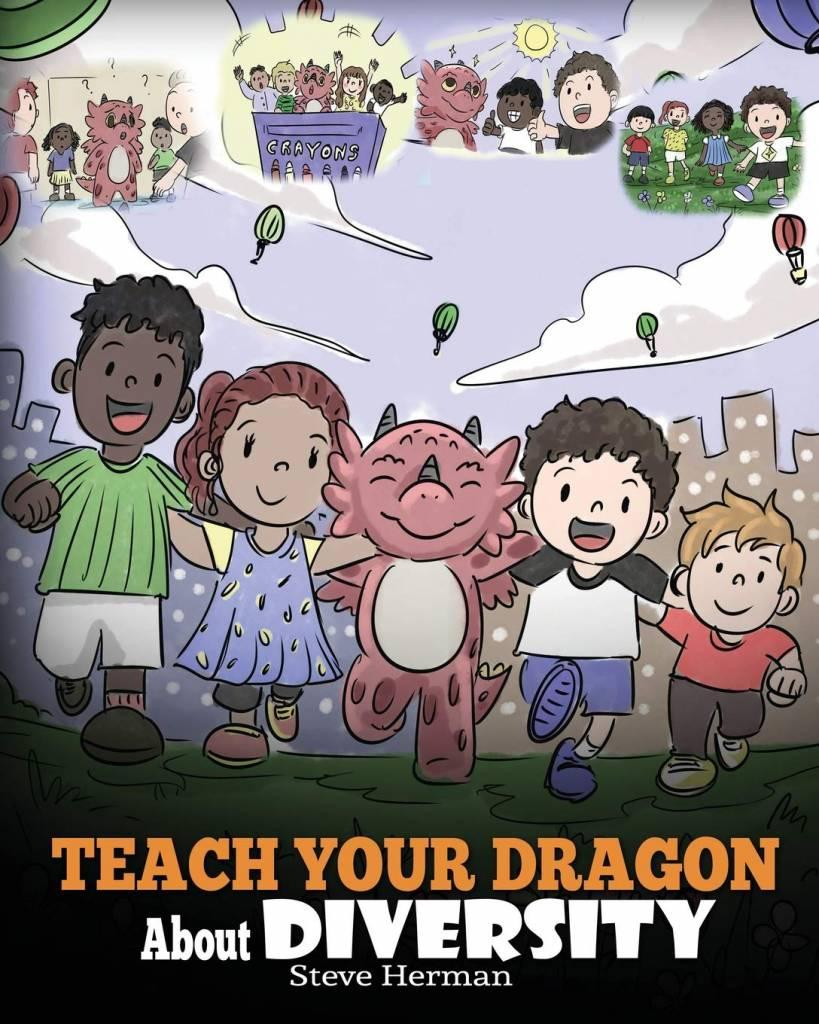 Teach Your Dragon About Diversity book