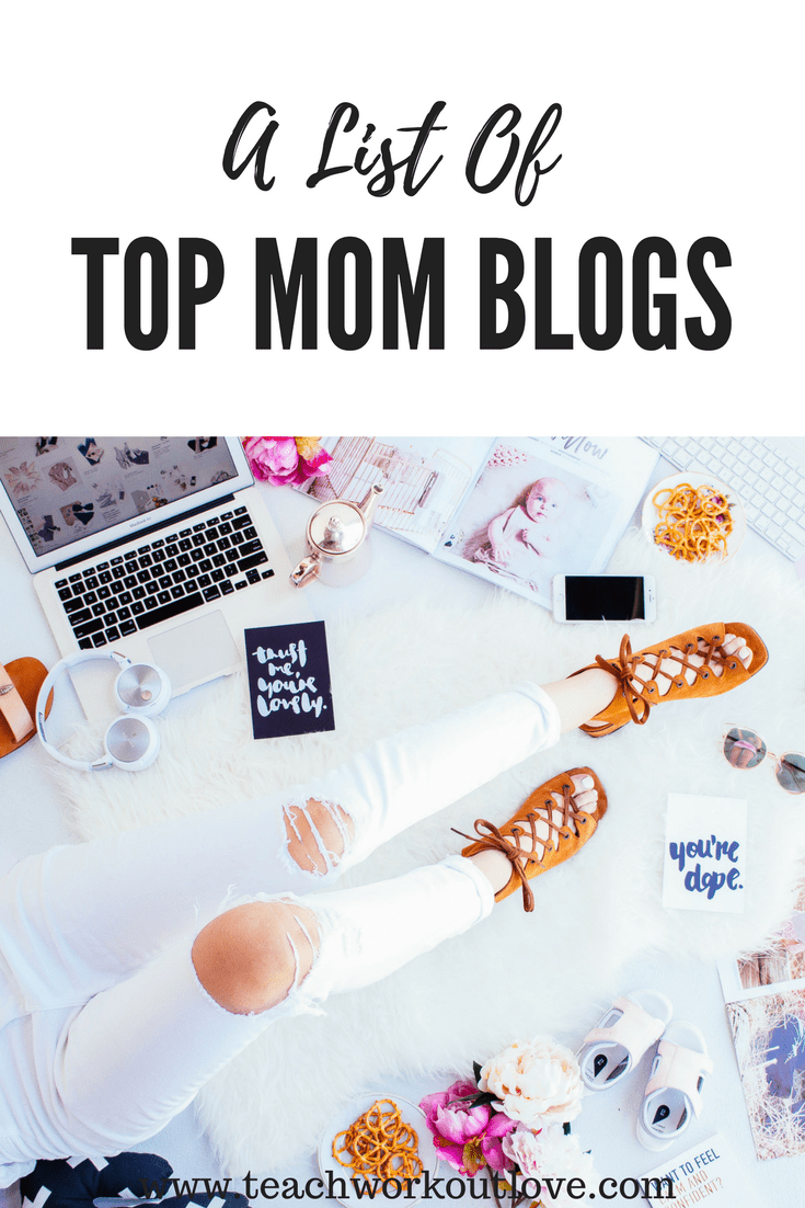 top-mom-bloggers-list