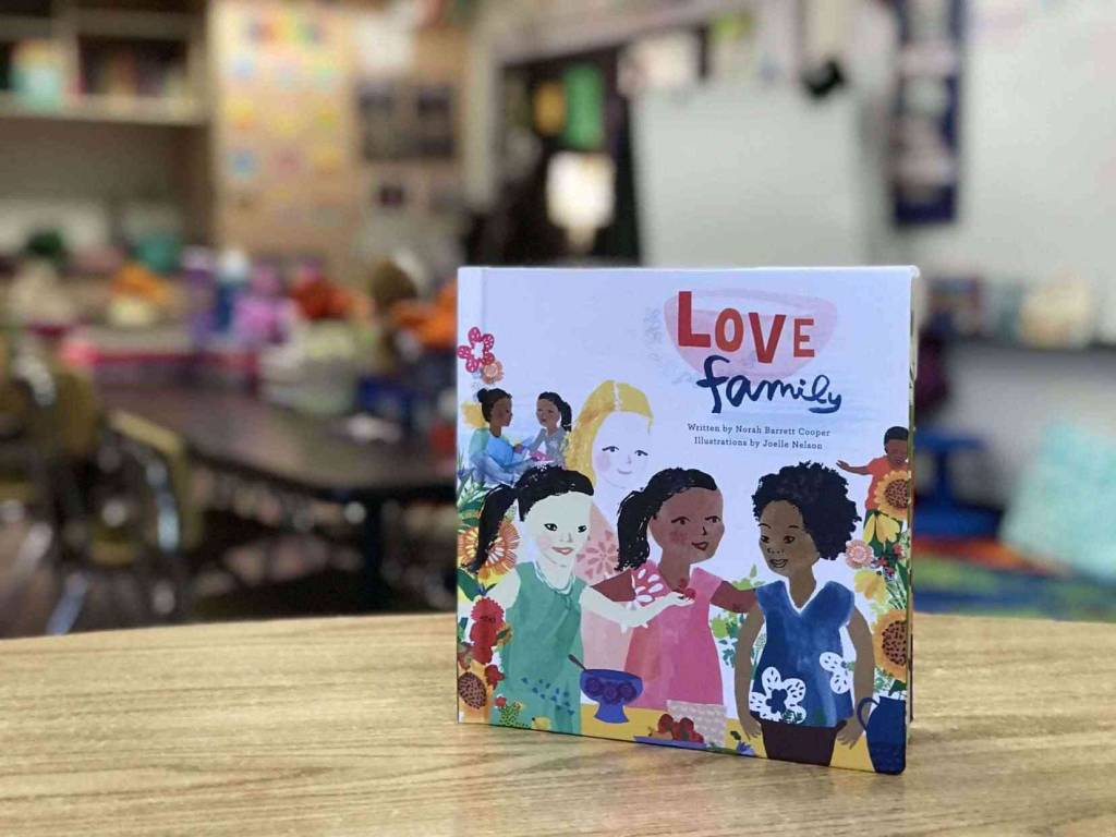books to teach kids about race
