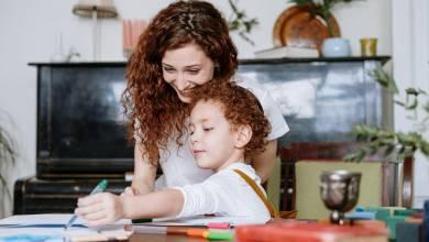 To The Boy Who Made Me A Mom - A Letter to My Son