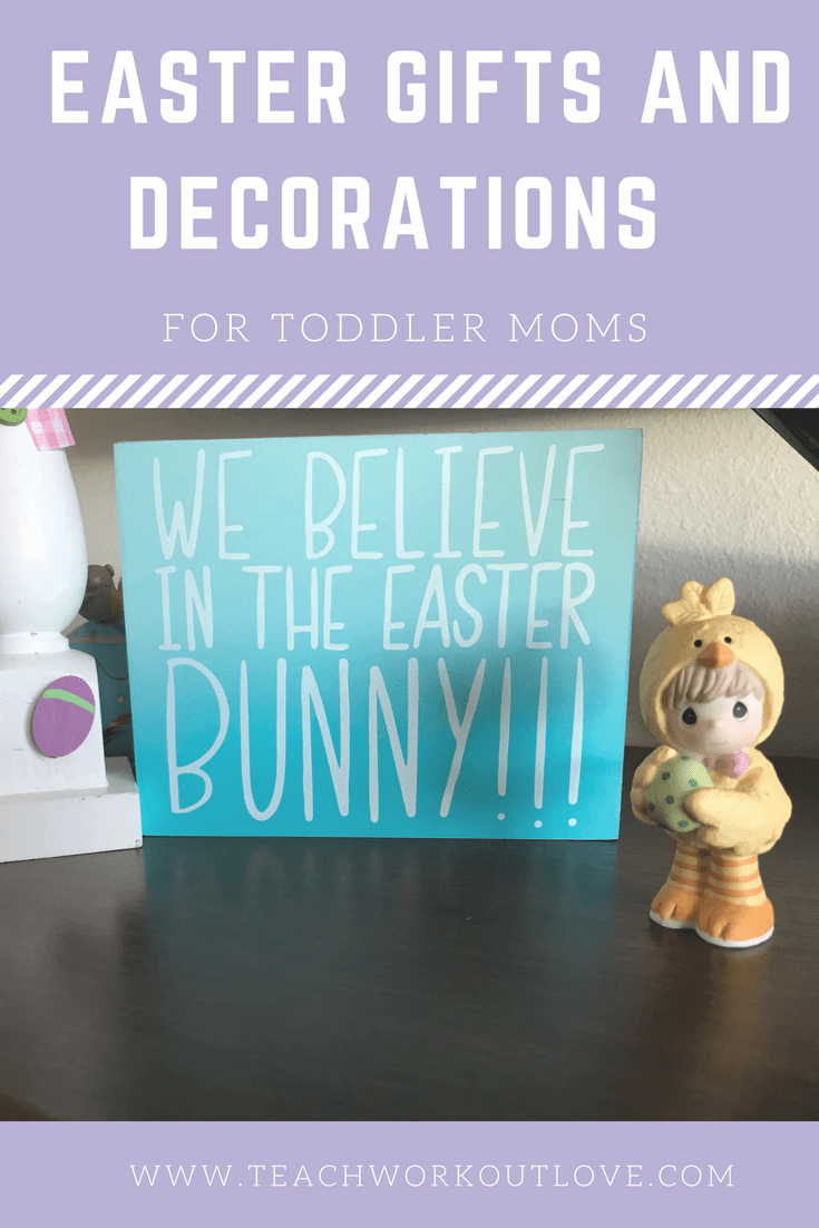 Easter gifts and decorations for toddler moms teachoutlove easter gifts and decorations for toddler moms negle Gallery
