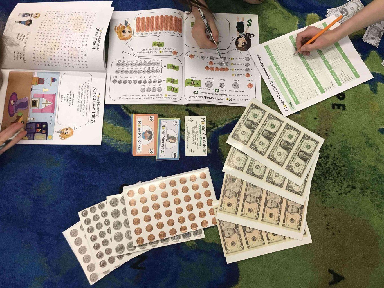 money munchkins