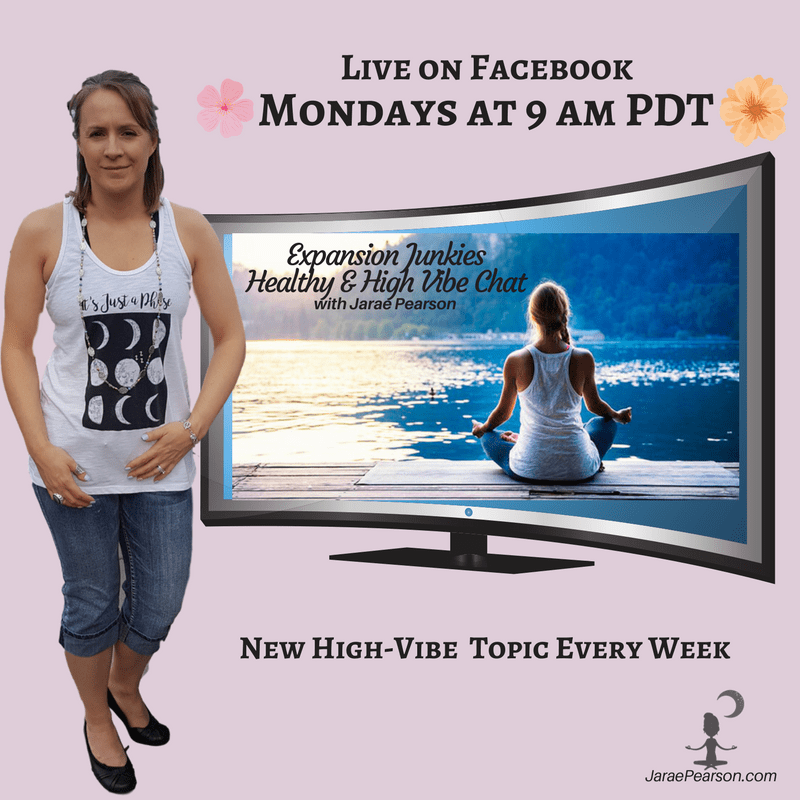 live on facebook monday night online fitness coaching