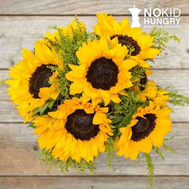 sunflowers-for-mother's-day-gift-teachworkoutlove.com