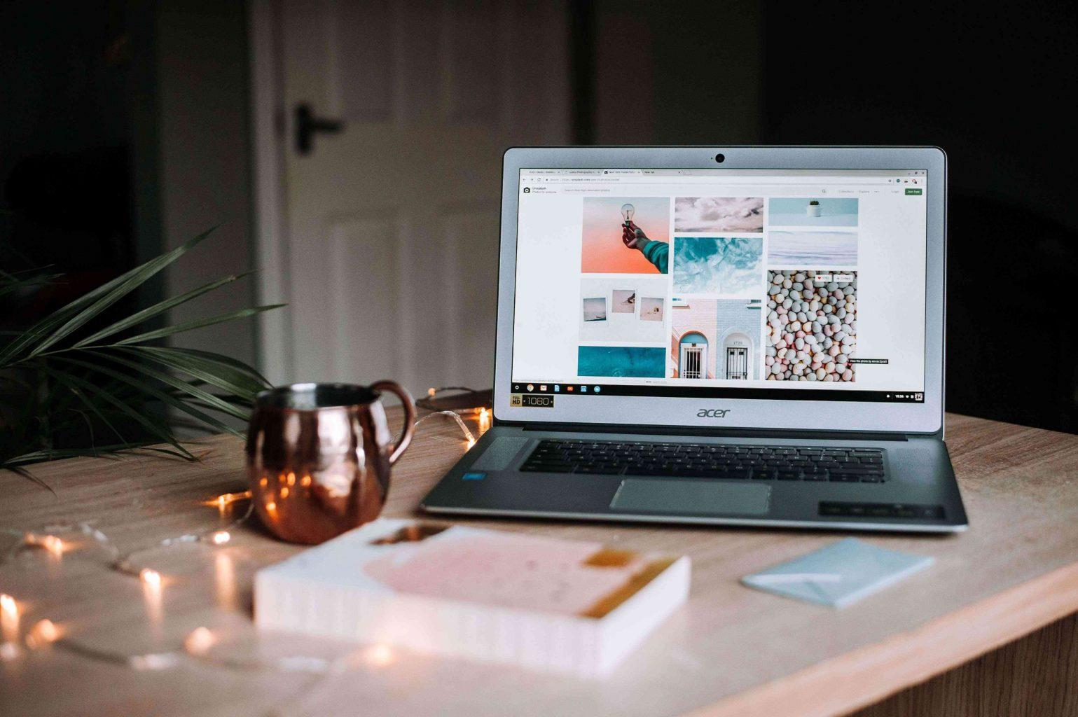 5 Tips to Start Converting Your Mom Blog into a Business