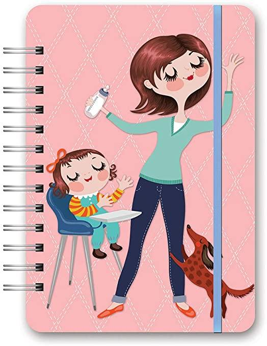 Mom Do It All Planner