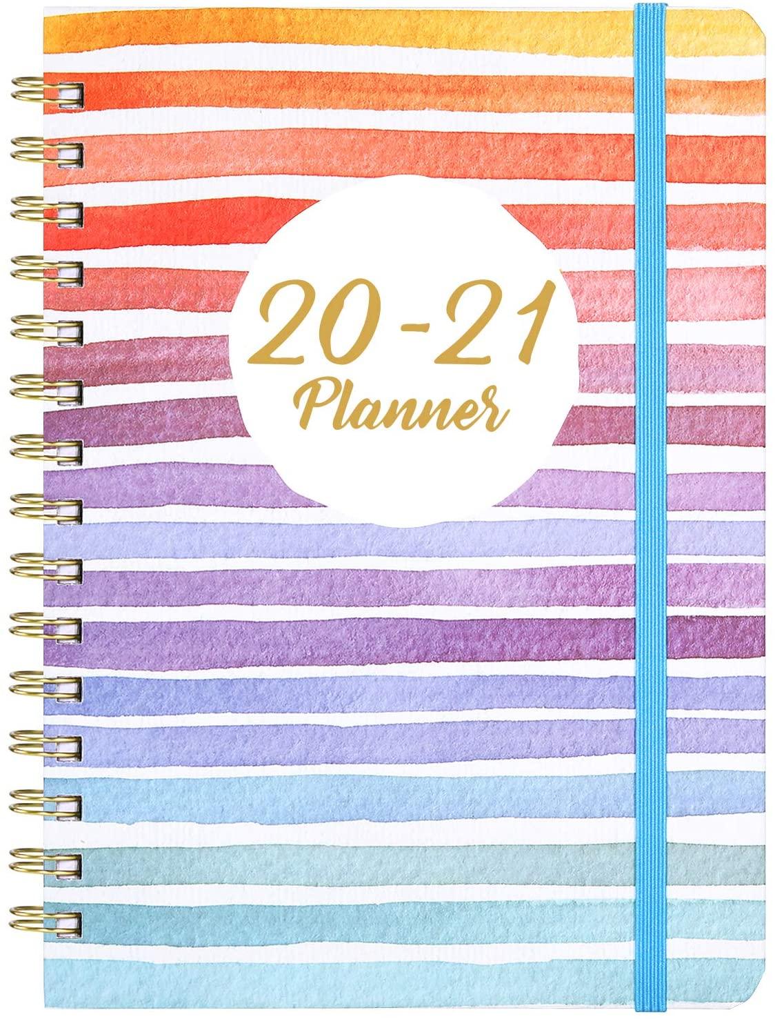 20-21 Planner