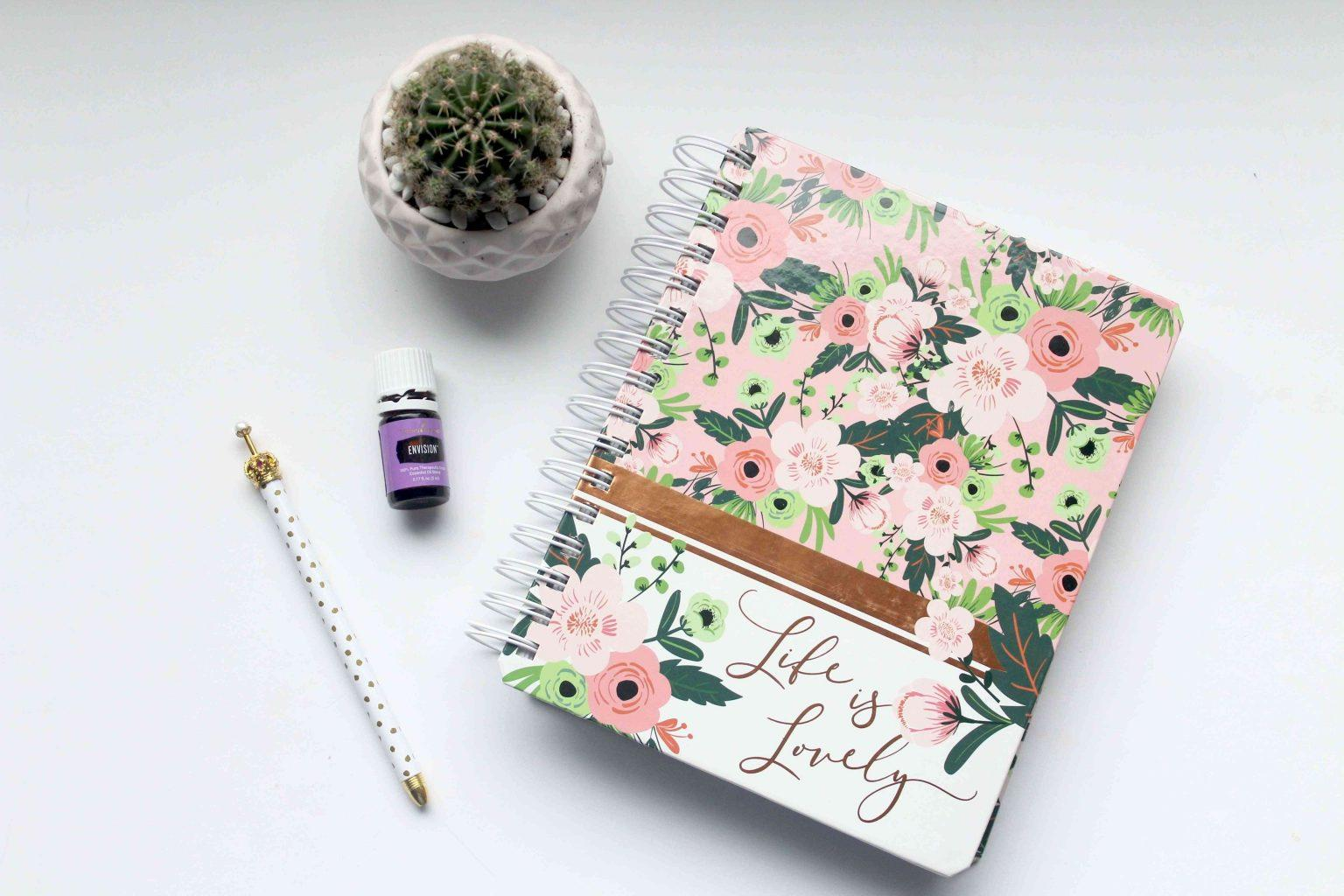 5 Best Planners for Working Moms 2018 | Teach.Workout.Love