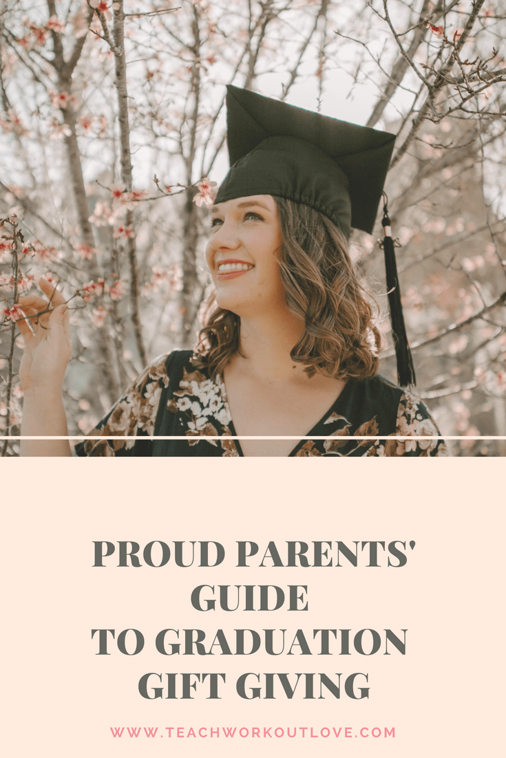 Graduation Gift Ideas For Her From Parents - teachworkoutlove.com