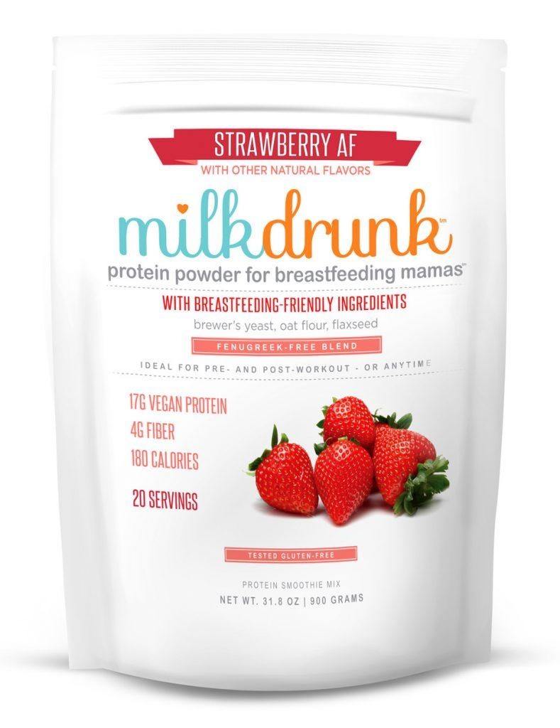 strawberry-milk-drunk-protein-for-active-moms