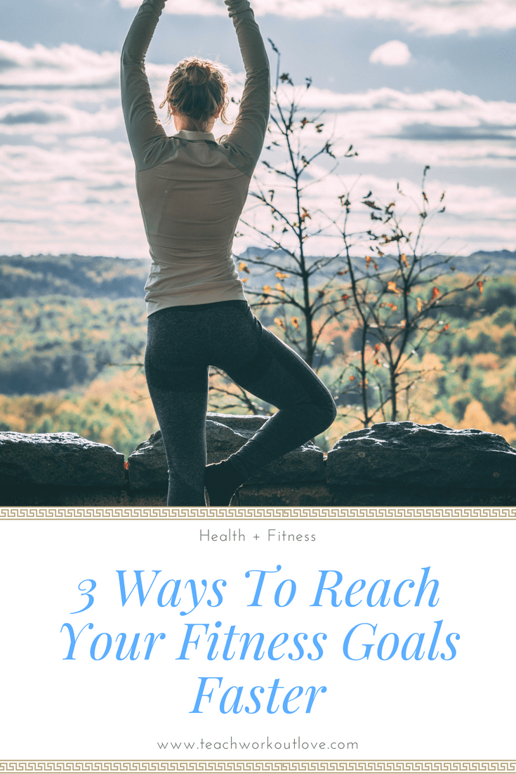 In this article, we look at a few ways in particular in which you expect to reach fitness goals much faster. You will find you achieve them much quicker.