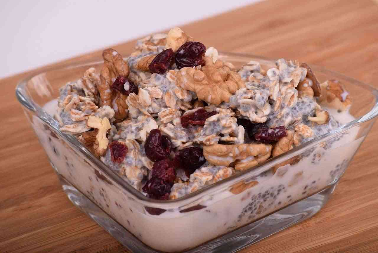 helping-change-your-diet-with-oats