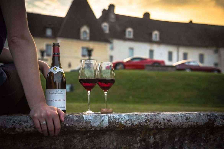 simple-ways-to-pair-dinner-with-wine