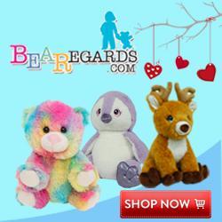 bearegards.com