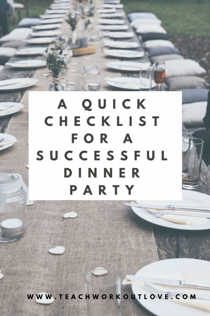 quick-checklist-for-dinner-party