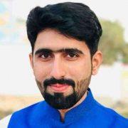 Photo of Kashif Chaudhary