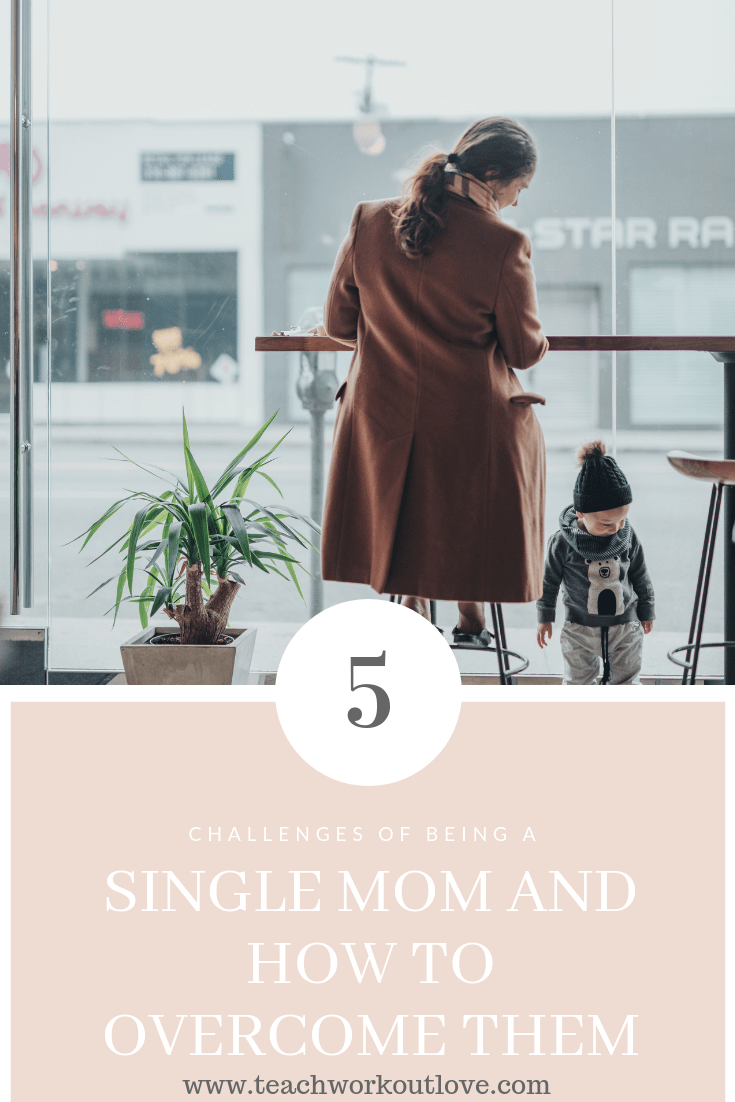 single-mom-challenges