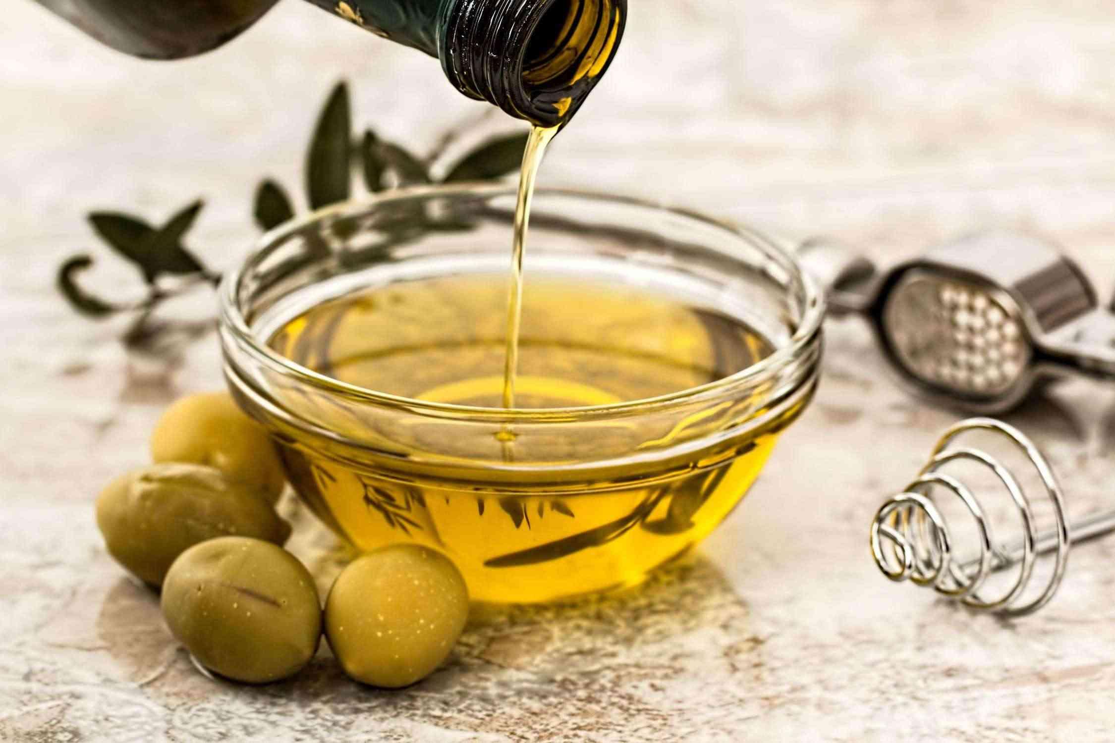 best-detox-foods-olive-oil