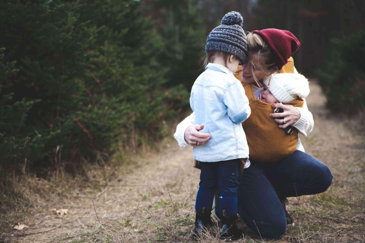 single-mom-in-debt