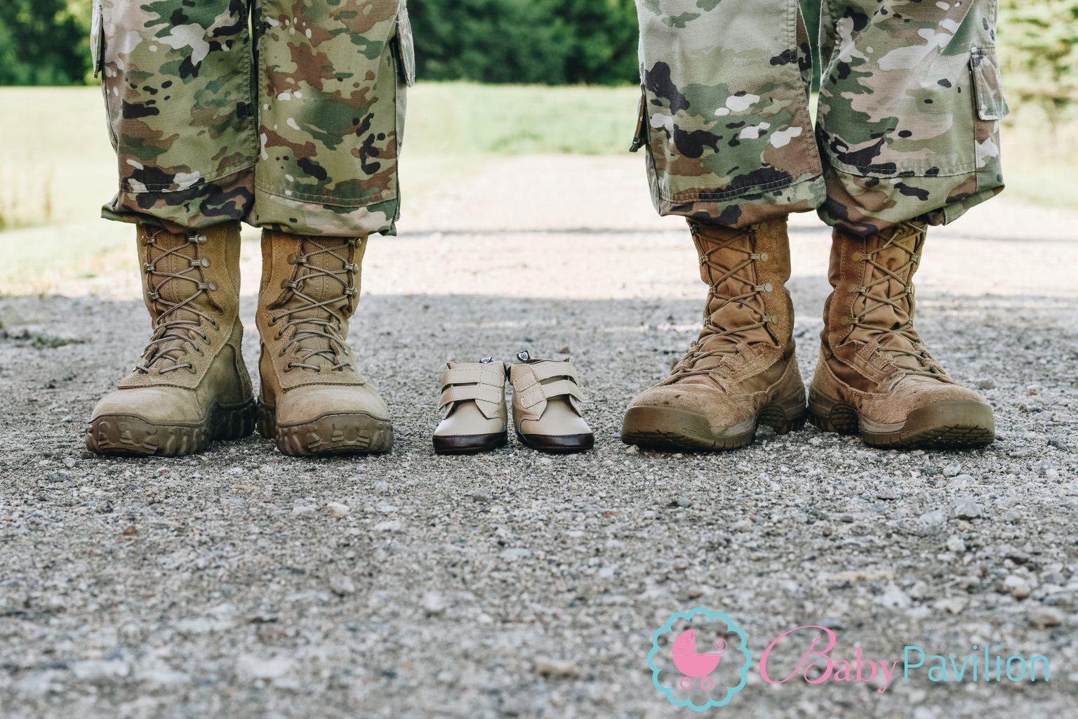 military-spouse-pregnant