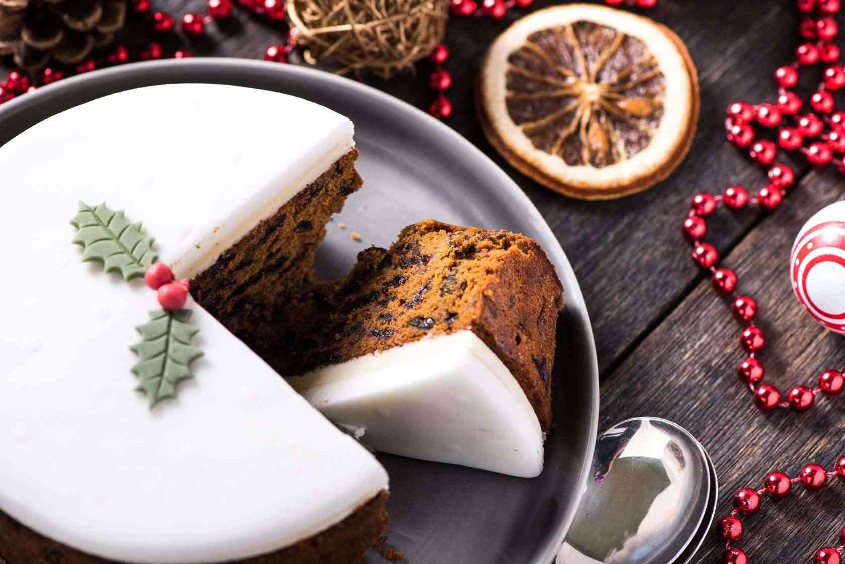 christmas-cake-recipe