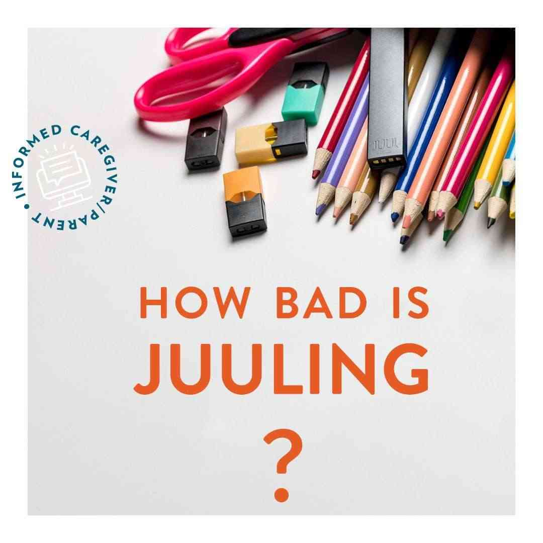 how-bad-is-juuling