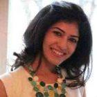 Photo of Sujain Thomas