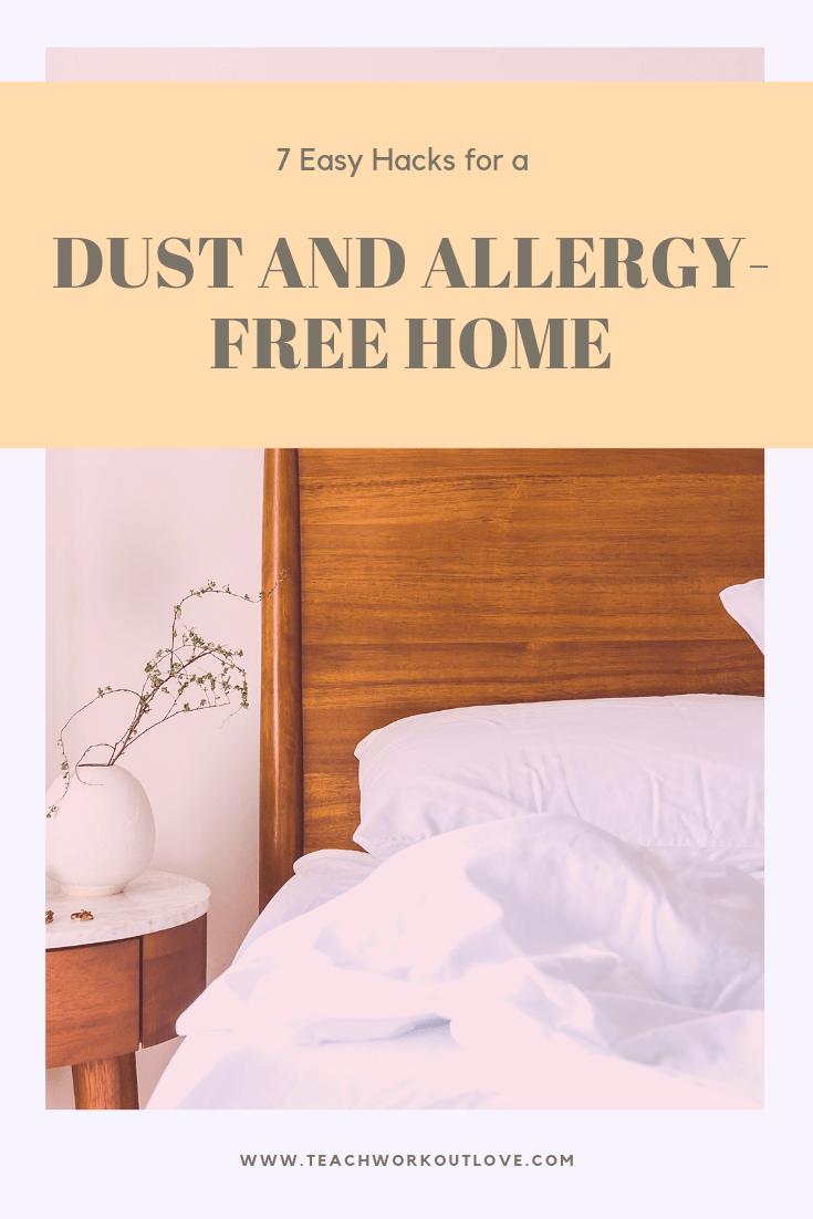 allergy-free-home-teachworkoutlove.com