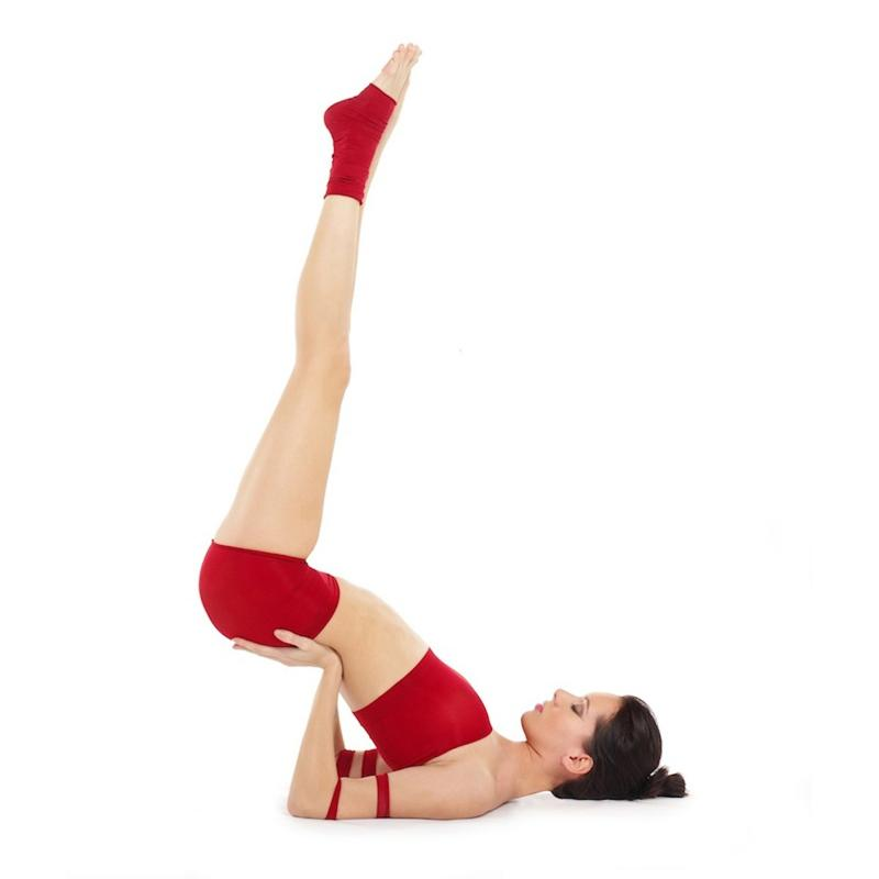 viparita-karani-yoga-pose