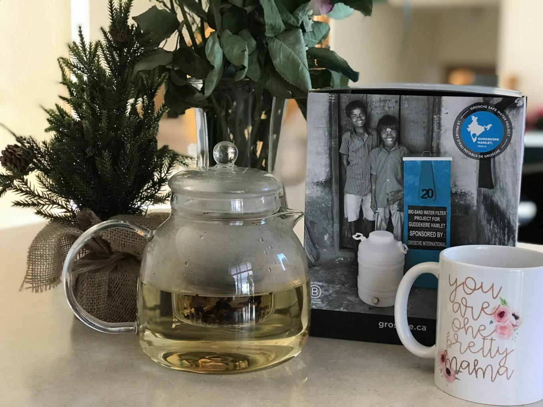 grosche-infuser-glass-teapot