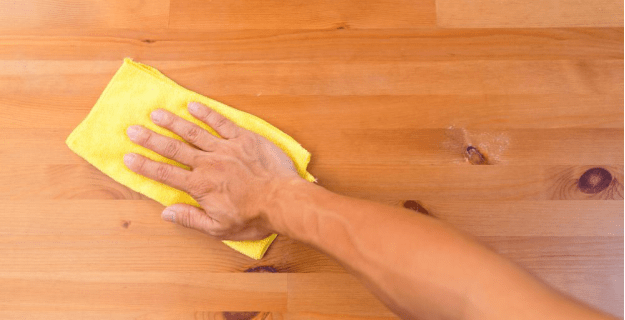 cleaning-timber-floors
