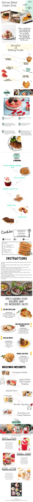 infographic-on-making-comfort-foods-for-moms
