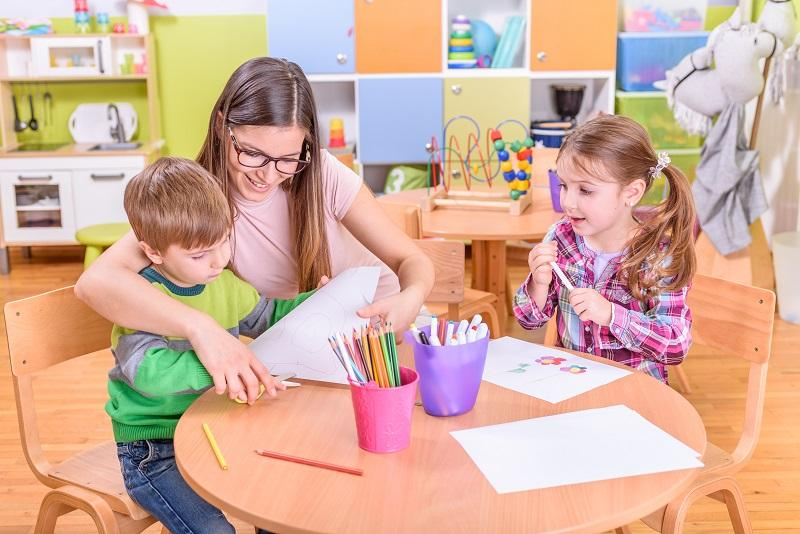 How To Choose The Best Professional Childcare Services