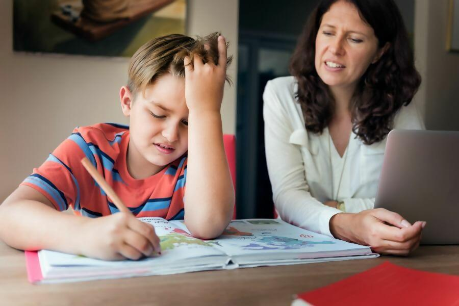 Photo of How to Manage Homeschooling as a Working Mom