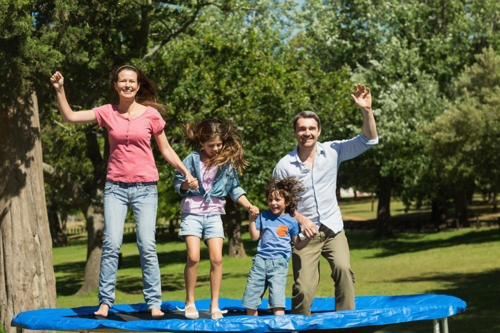 why-parents-should-have-a-trampoline-at-home