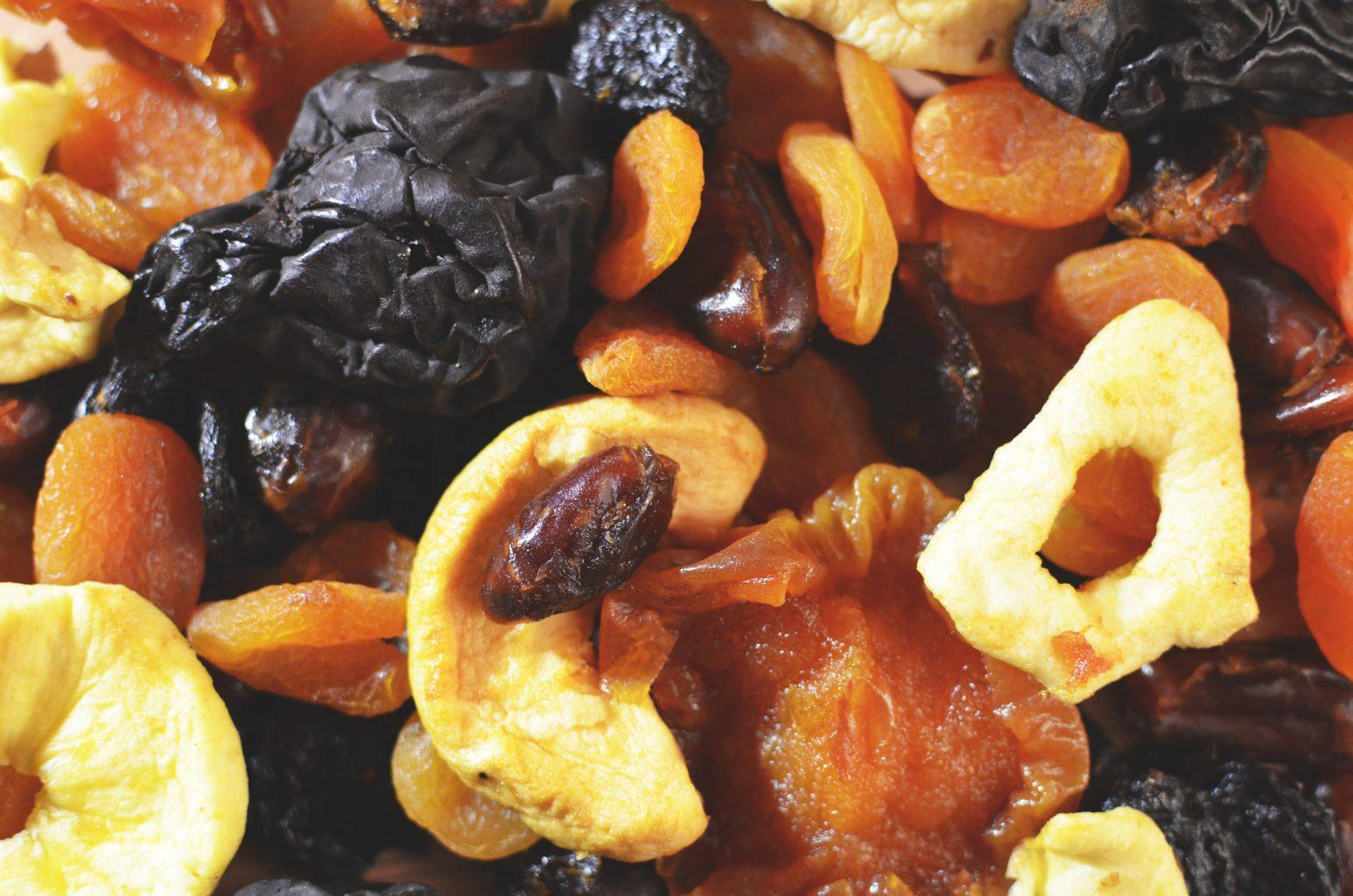 dry fruit as a gift