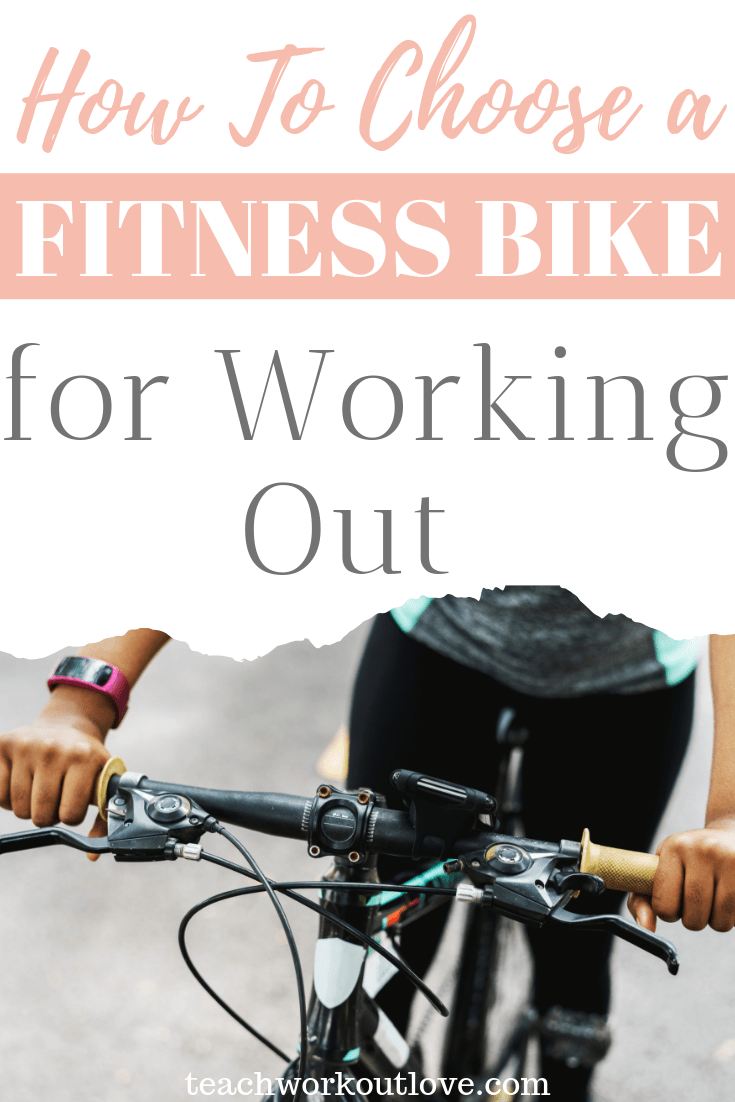 how-to-choose-a-fitness-bike-for-working-out