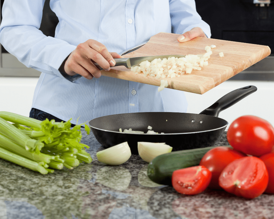 The Top 3 Meal Prep Methods to Save Time in the Kitchen