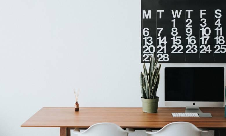 Working Mom: Home Office Productivity Tips