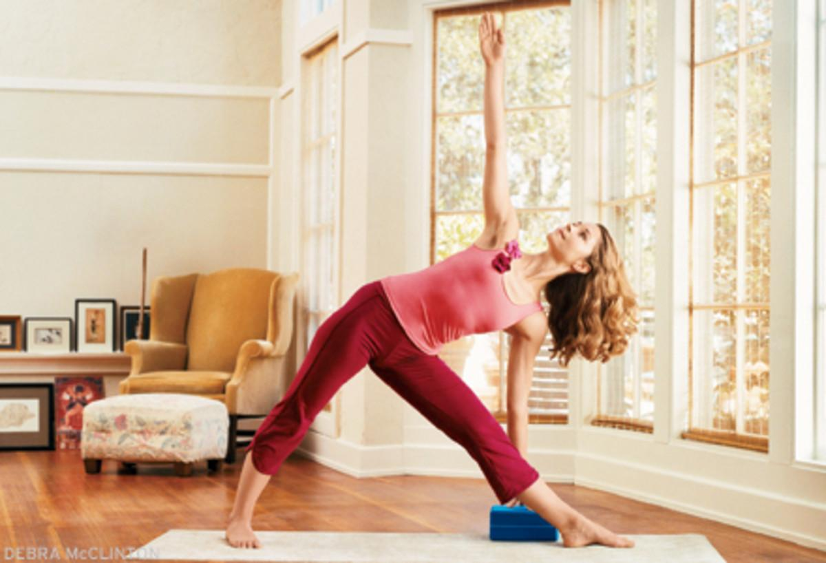 Photo of 20-Minute Workout Routine For Stay-At-Home Moms