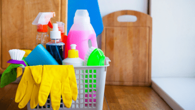 Why Busy Moms Should Hire House Cleaning Services