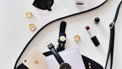 5 Must-Have Cosmetic Products Every Woman Must Have in Her Bag