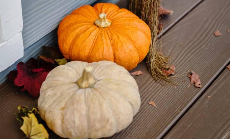 40 Bucket List Ideas for Fall