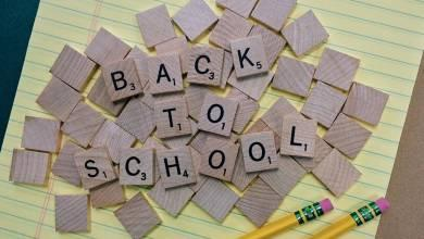 Photo of 5 Tips On How To Start A New School Year