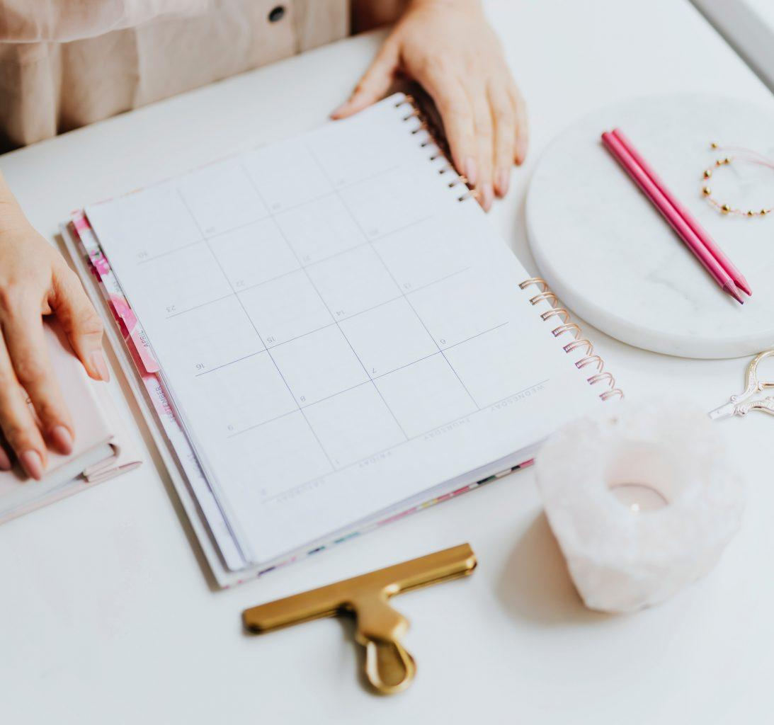becoming an event planner